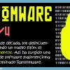 Desde principios de década, los delincuentes están explotando un nuevo filón: el cifrado de documentos. Así ha surgido una nueva categoría de software malintencionado que se ha denominado Ransomware.
