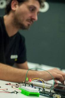 Iberobotics en Nautilus Lab
