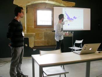 Nautilus Lab 2015