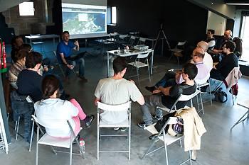 Nautilius Lab 2015