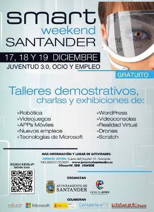 Smart Week Santander