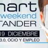 Smart Weekend Santander 2015