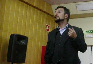 Jose Sánchez del Río