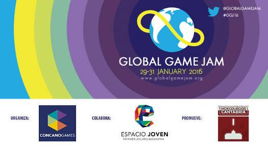 Global Jam 2016 - Santander