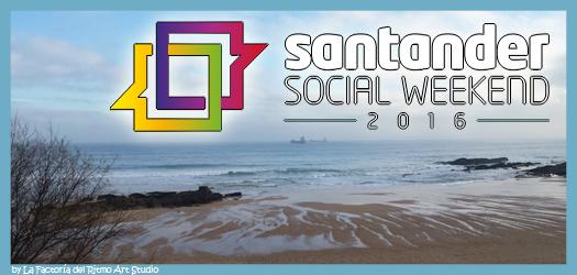 Santander Social Weekend 2016
