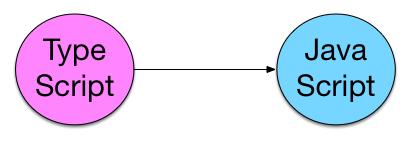TypeScriptJavaScript