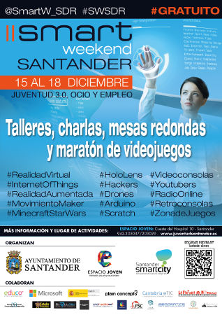 II Smart Weekend Santander