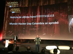 Mundo Hacker Day 2017